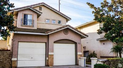 Single Family Home Sold: 2127 Empresa Lane