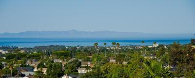 Ventura Residential Lots & Land For Sale: Vista De Ventura