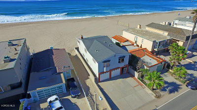Silverstrand Beach - 1002702  Single Family Home For Sale: 1201 Ocean Drive