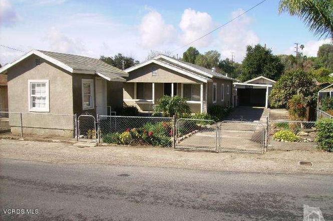769 Orchard Street, Piru, CA 93040 - Listing #:217000246