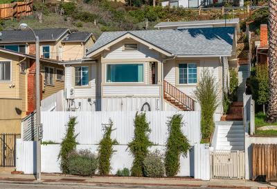 Ventura Single Family Home Active Under Contract: 359 Poli Street