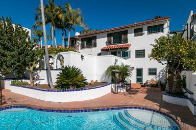 Ventura Single Family Home Active Under Contract: 1784 Marisol Drive