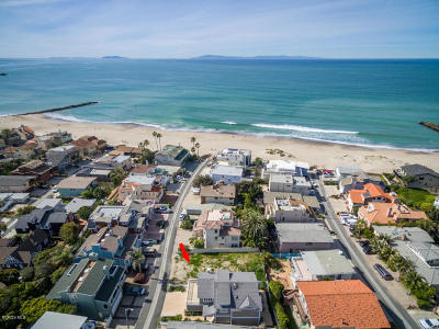 Ventura CA Residential Lots & Land Sold: $849,000