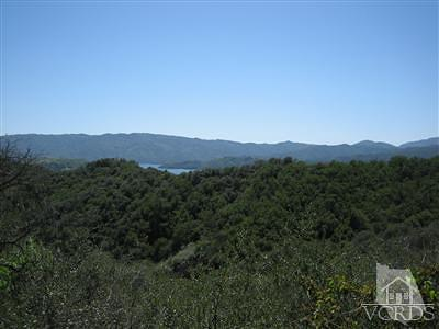Ojai Residential Lots & Land For Sale: 1288 Baldwin Road