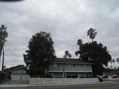 Ventura CA Multi Family Home Sold: $995,000