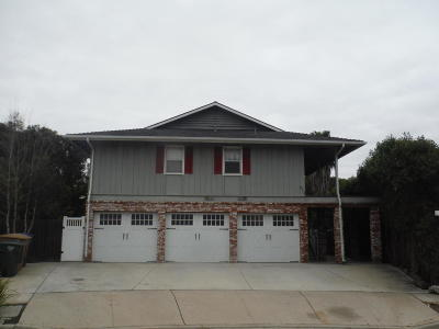 Ventura CA Multi Family Home Sold: $1,135,000