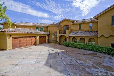 Bell Canyon Single Family Home For Sale: 14 Bronco Lane