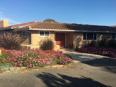Camarillo Rental : 9630 Santa Rosa Road