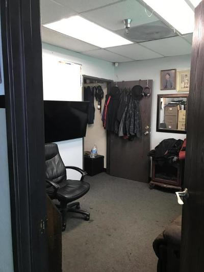 Oxnard Commercial For Sale: 564 Pacific Avenue #11