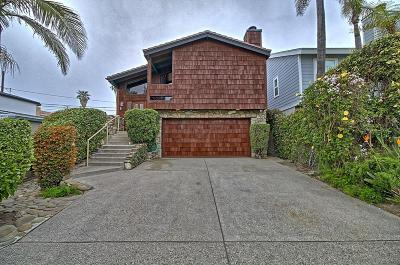 Single Family Home Sold: 253 Melrose Drive