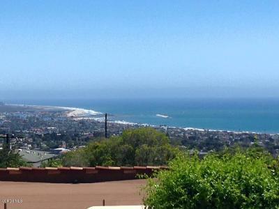 Ventura Single Family Home For Sale: 418 Manzanita Avenue
