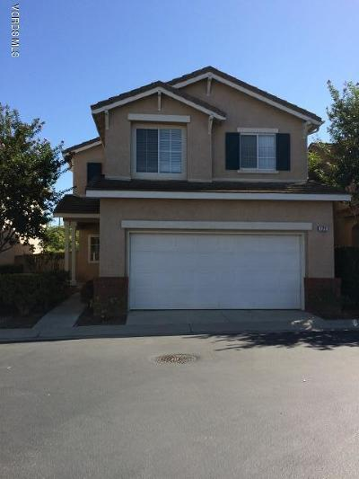 Camarillo Single Family Home For Sale: 172 Calle Segunda