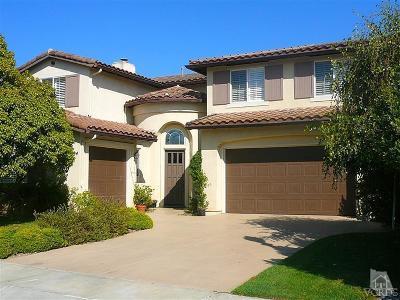Camarillo Single Family Home Active Under Contract: 2794 Diamond Drive