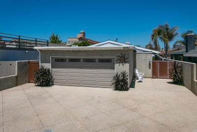 Oxnard CA Single Family Home Sold: $759,000