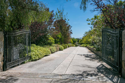 Camarillo Single Family Home For Sale