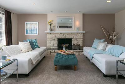 Ventura Single Family Home For Sale: 7583 Van Buren Street