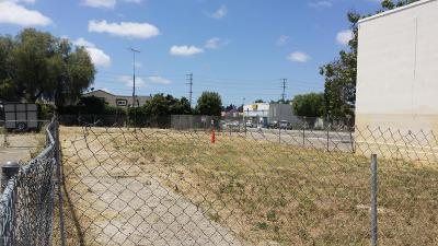 Ventura Residential Lots & Land For Sale: 1219 Los Angeles Avenue