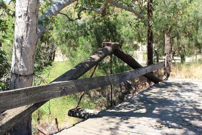 Santa Paula Residential Lots & Land For Sale: Wheeler Canyon Road
