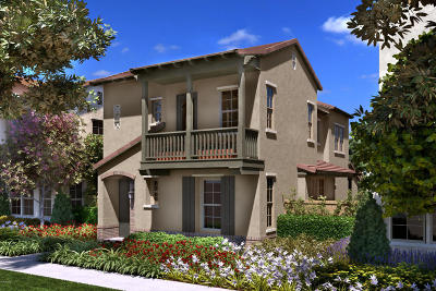 Camarillo Single Family Home For Sale: 183 Stage Trail