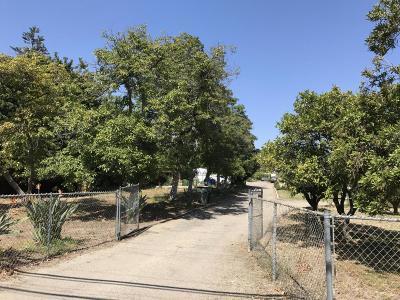 Camarillo Multi Family Home For Sale: 432 Mission Drive