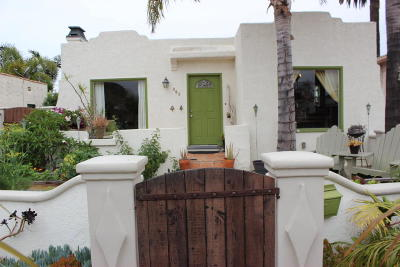 Single Family Home Sold: 383 S Catalina Street