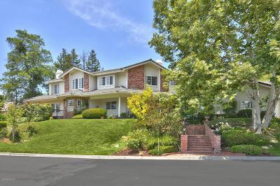 Santa Rosa (ven) Single Family Home Active Under Contract: 11381 Glenside Lane