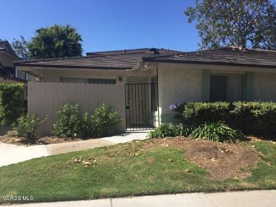 Port Hueneme Single Family Home For Sale: 2732 Bolker Drive