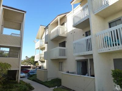 Port Hueneme Single Family Home Active Under Contract: 263 S Ventura Road #271