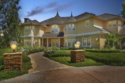 Santa Rosa (ven) Single Family Home For Sale: 1839 Mott Court