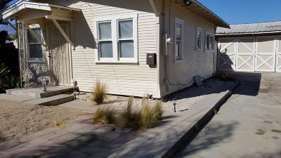 Santa Paula Rental For Rent: 139 S Olive Street