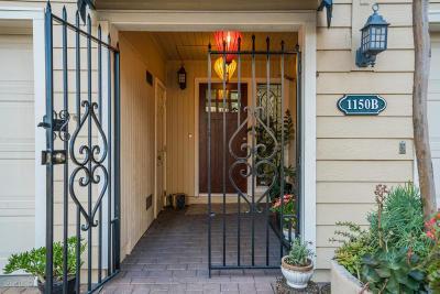 Westlake Village Single Family Home For Sale: 1150 S Westlake Boulevard #B