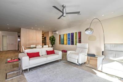 Santa Barbara Single Family Home For Sale: 1350 Plaza Pacifica