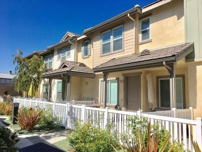 Port Hueneme Single Family Home For Sale: 756 Ocean Breeze Drive