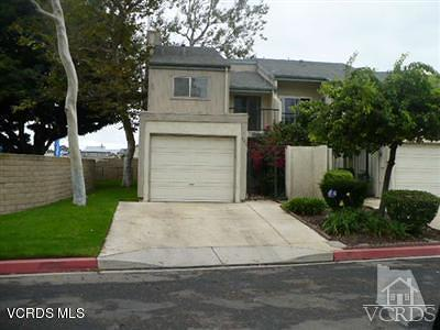 Port Hueneme Single Family Home Active Under Contract: 791 Seawind Way