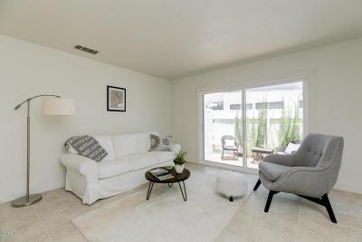 Ojai Single Family Home Active Under Contract: 206 S Ventura Street #D