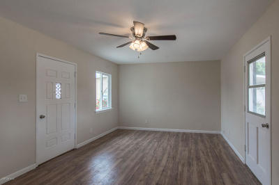 Oxnard Single Family Home Active Under Contract: 1231 S L Street