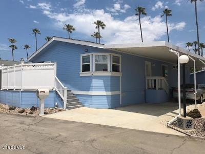 ven Mobile Home For Sale: 1215 Anchors Way Drive #126