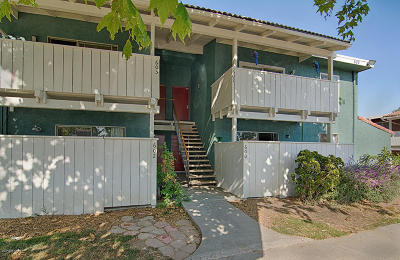 Ventura Single Family Home Active Under Contract: 1300 Saratoga Avenue #600