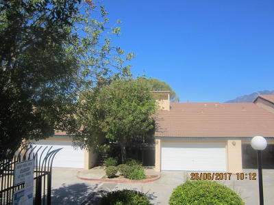 Fillmore Single Family Home Active Under Contract: 404 Arundell Circle