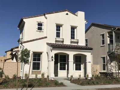 Camarillo Single Family Home For Sale: 185 Stage Trail