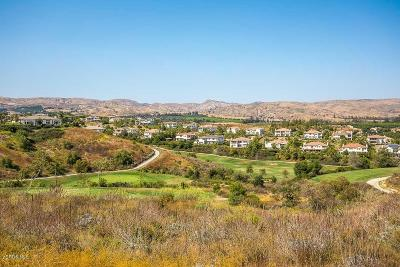 Moorpark Residential Lots & Land For Sale: 7155 Walnut Canyon Road