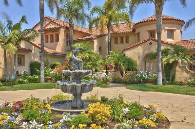 Santa Rosa (ven) Single Family Home Active Under Contract: 12127 Presilla Road