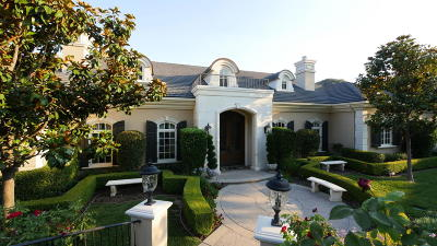 Thousand Oaks Single Family Home For Sale: 94 Queens Garden Drive