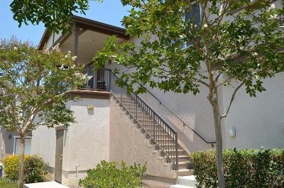 Oxnard Single Family Home Active Under Contract: 3309 Ventura Road