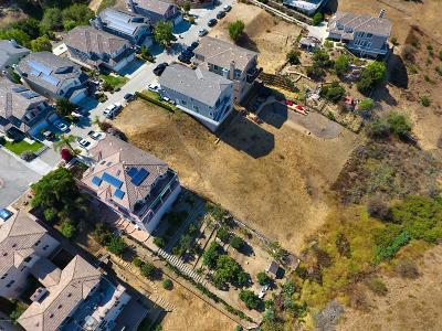 Newbury Park Residential Lots & Land For Sale: 204 Midbury Hill Road
