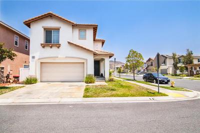 Ventura County Single Family Home For Sale: 432 Arborwood Street