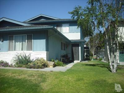 Ventura County Rental For Rent: 1136 Chalmette Avenue