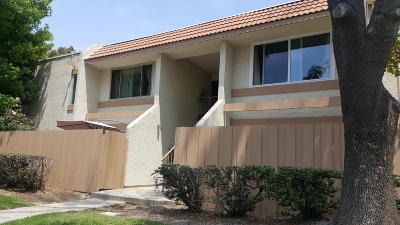 Port Hueneme Single Family Home Active Under Contract: 209 W Channel Islands Boulevard