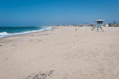 Oxnard Residential Lots & Land Active Under Contract: Outrigger Way