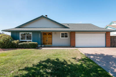 Single Family Home Sold: 6552 Partridge Drive